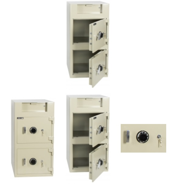 Night Deposit Safes