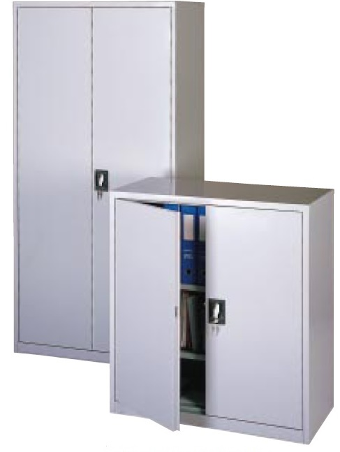 Metal Steel Swing Cupboard